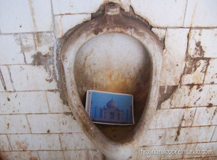 viajar sola a india, mujeres, higiene femenina, consejos,