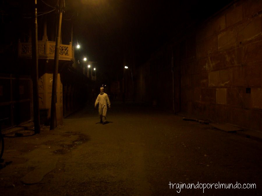 viajar sola a india, peligroso, seguridad, consejos
