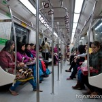 Viajar sola a India (parte 3): transporte, alojamiento y otros consejos