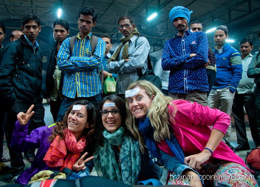 viajar sola a india, consejos, tips, seguridad, peligro, mujeres