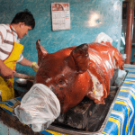 Desventuras de una vegetariana en Filipinas