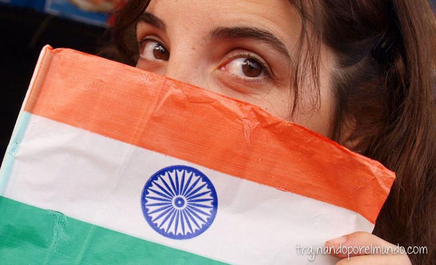 india pais peligroso, viajar, seguridad, mujeres, viajeras