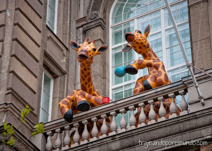 girafas-helsinki-museo-natural