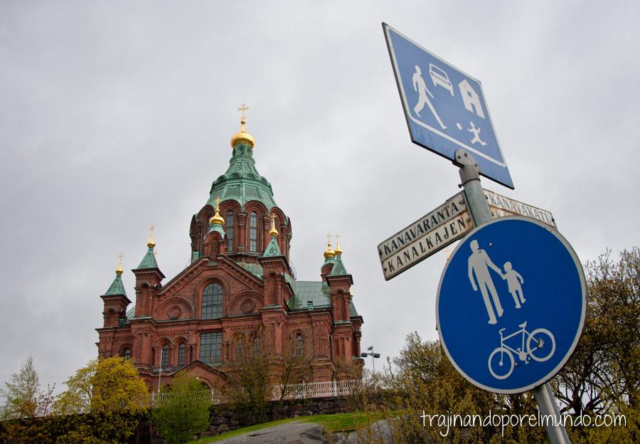 helsinki-catedral-uspenski-ortodoxa