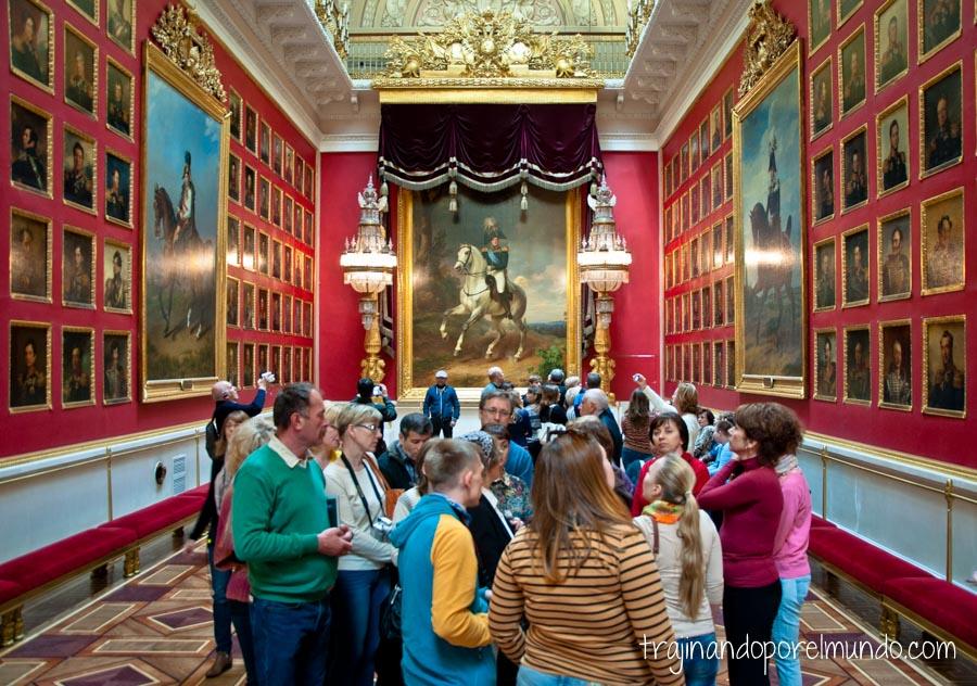 san-petersburgo-museo-hermitage-visita