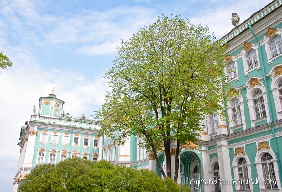 san-petersbutgo-palacio-museo-hermitage