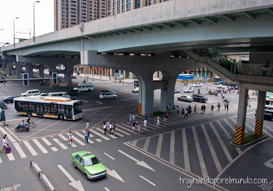 Chengdu, capital de Sichuan, China