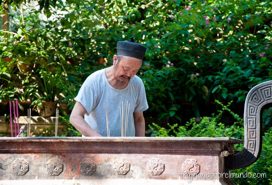 Qué ver y hacer en Chengdu, China