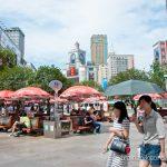 Viviendo en Chengdu