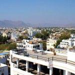 Días de cine en Udaipur