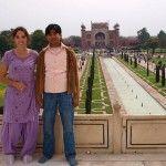 Señoras que viajan solas a India y quieren saber lo que les espera