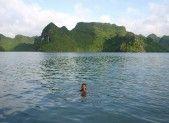 Halong Bay y reflexión tras seis meses de viaje