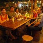 Familiar e inolvidable Jakarta
