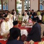 Una boda musulmana-indonesia… de película