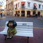 ¿Le gustaría a Mafalda el tango?