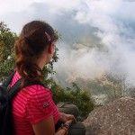 Camino de Machu Picchu, segunda parte: La Conversión