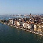 (Re)Descubriendo Bilbao: Puente Bizkaia y Txakolí