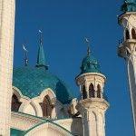 Kazan: cruce de culturas en la Estambul del Volga