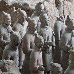 Xi'an: el Ejército de Terracota