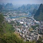 Yangshuo: un pueblo artificial en un paraíso natural
