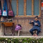 Recorriendo Guangxi y Guizhou: el yang (2 de 2)