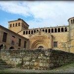 Cantabria: Un paseo por Santilana del Mar