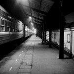 El transporte en China: viajar en tren