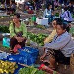 Días de descanso en Luang Namtha