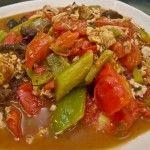 La comida china… de China: descifrando el acertijo (2 de 2)