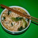 La comida china… de China: descifrando el acertijo (1 de 2)