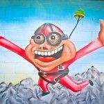 Sky Diving en Wanaka: mi salto al vacío en Nueva Zelanda