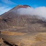 Trekking en el Parque Nacional de Tongariro (Mordor)