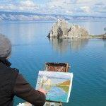 Última parada: Irkutsk y el lago Baikal