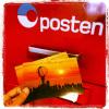 Postales Cabo Norte Noruega
