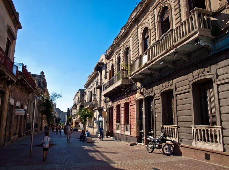 viaje, uruguay, que ver en montevideo, casco historico