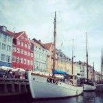 Día 8: Historia de amor en Copenhague