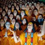 Mi primer acercamiento a los Hare Krishna