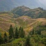 Recorriendo Guangxi y Guizhou: el yang (1 de 2)