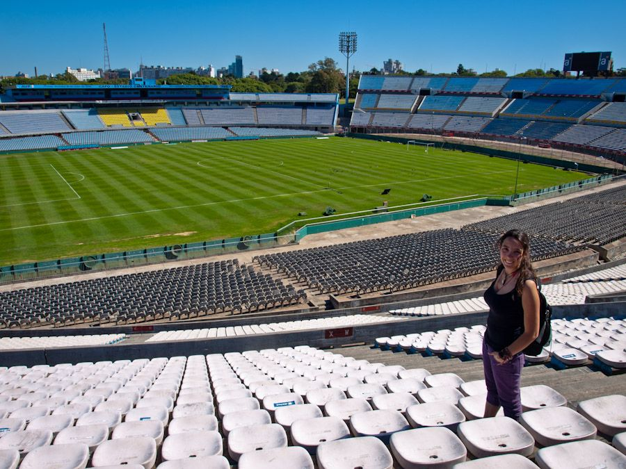 estadio centenario, uruguay, mundial, montevideo, futbol, que ver
