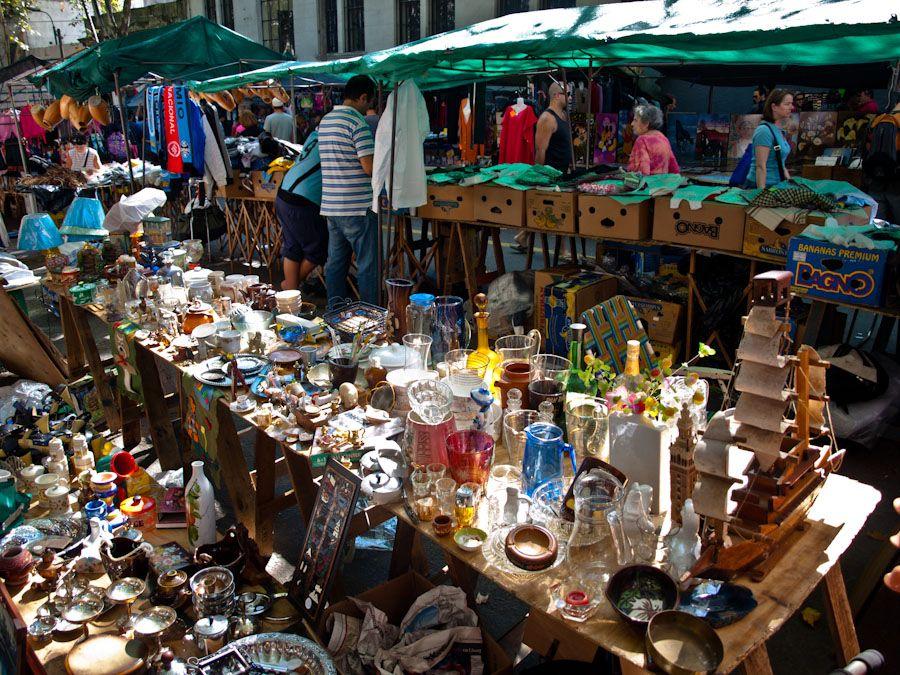 viaje a uruguay, que hacer en montevideo, mercado, antiguedades, comprar