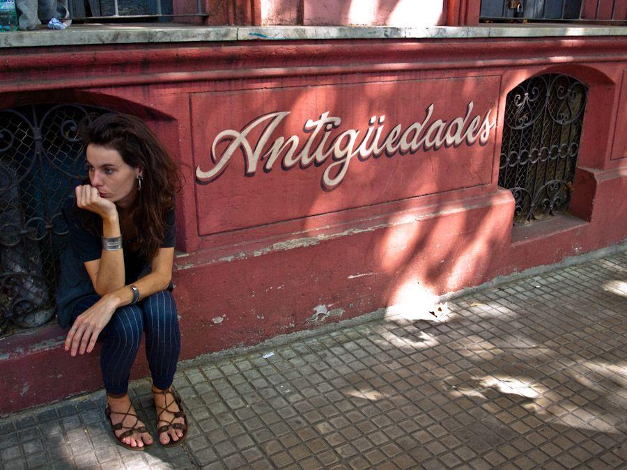 mujer uruguaya, montevideo, belleza, antiguedades, uruguay