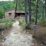 Escapada rural a la Sierra de Albacete (I): Las Salegas del Maguillo