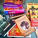 Viajando a India desde casa: libros y películas