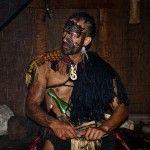 Olor a azufre en el corazón de la cultura maorí