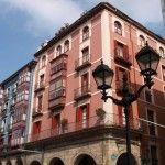 (Re)Descubriendo Bilbao: Llegada y paseo por el Casco Viejo