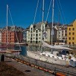 Día 3: Ålesund, una maqueta de Art Nouveau en un archipiélago de ensueño