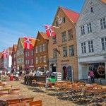 Día 5: Luces y sombras en la histórica Bergen