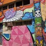 Las paredes de Tel Aviv
