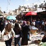 Toma de contacto con Jerusalén