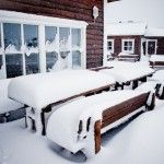 Laponia Noruega, un cuento de Navidad en junio
